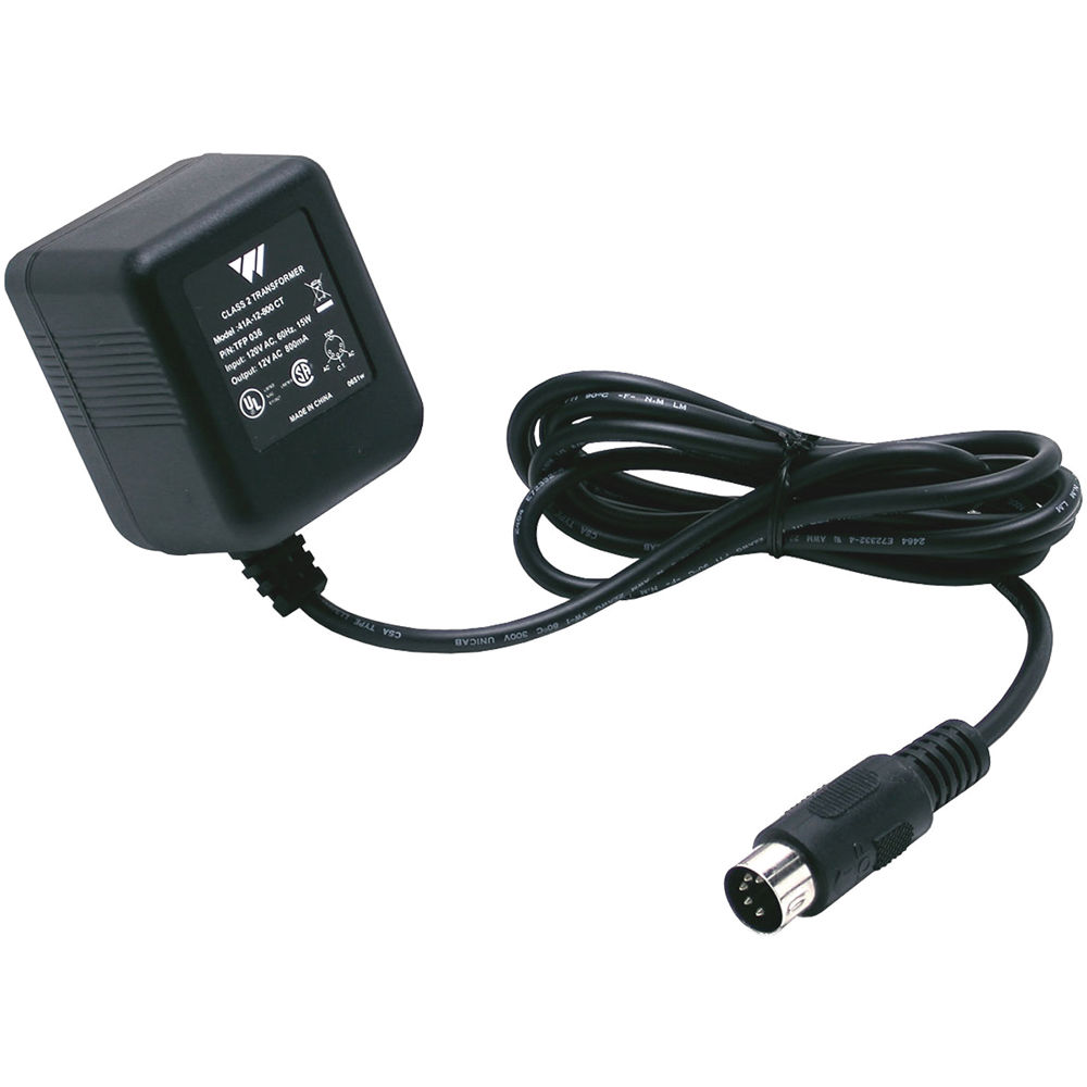 Https C Product 1345507 Reg 12v Dc 2a Boxed Power Supply With Timer Circuit Williams Sound Tfp 036 For Ppa 721441