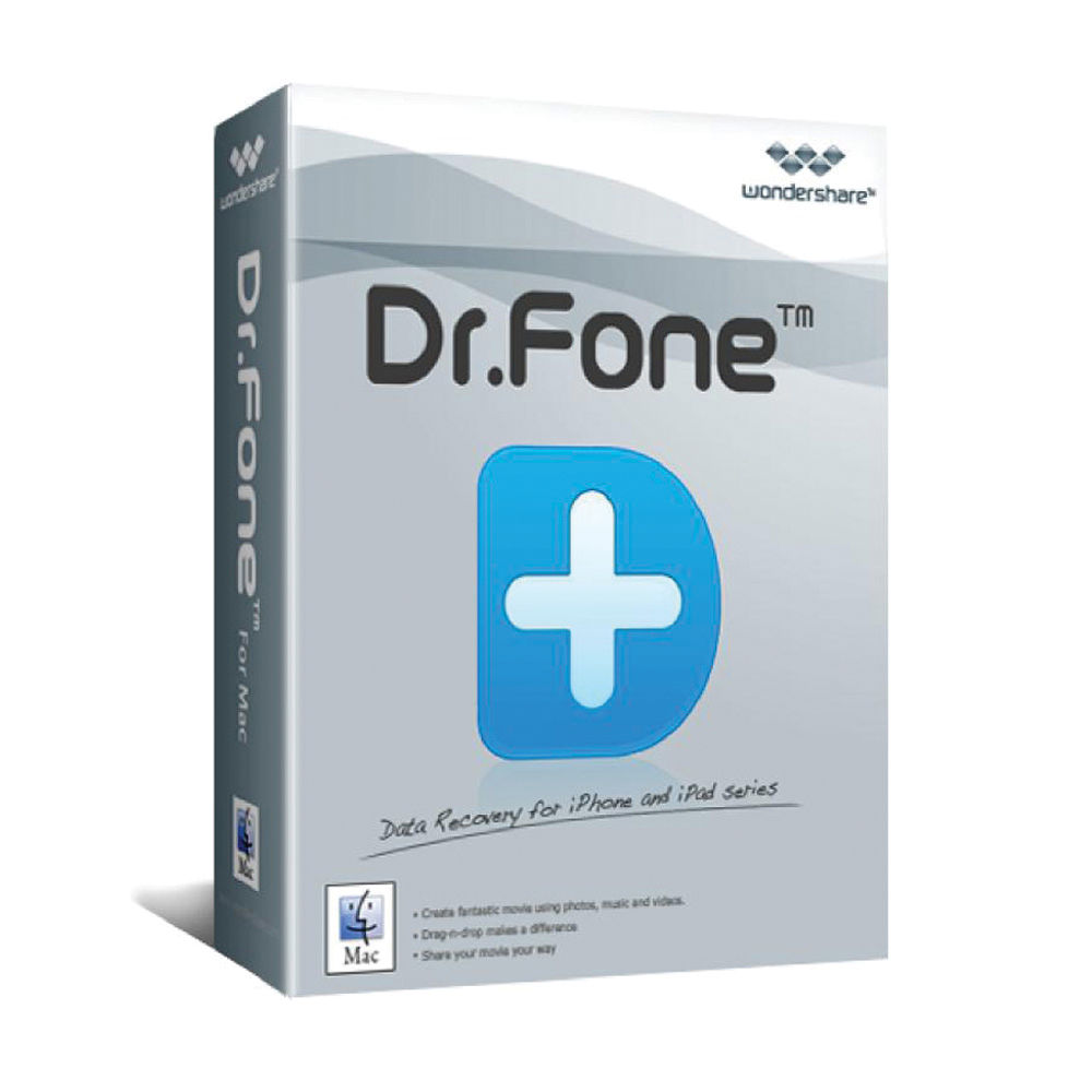 wondershare dr fone for ios crack