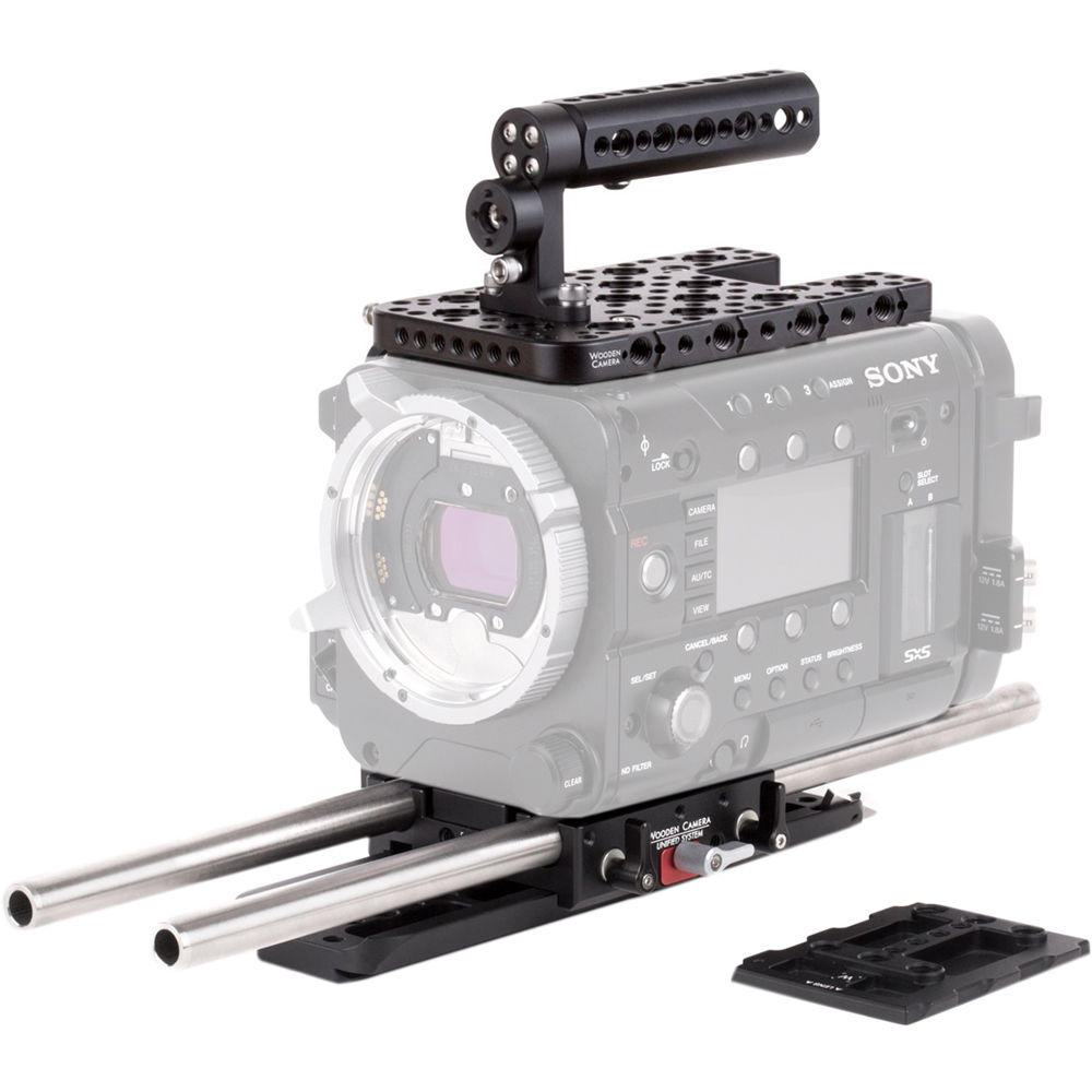 76ade6834 wooden camera wc 224600 sony f55 f5 unified accessory 1248751.jpg
