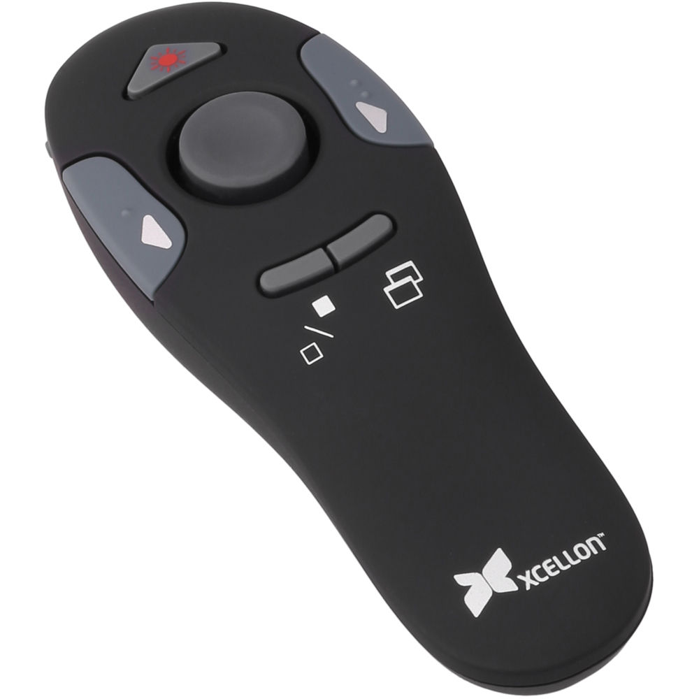 wireless mouse presentation remote