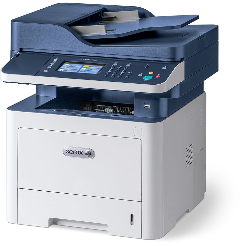 Xerox Printer Driver Windows