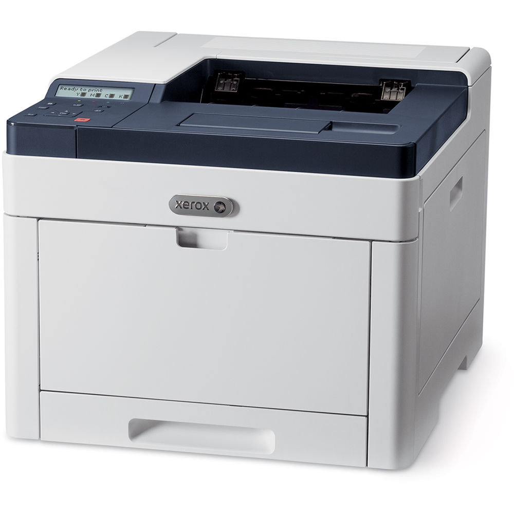 Xerox Phaser 6510/N Color Laser Printer 6510/N B&H Photo Video