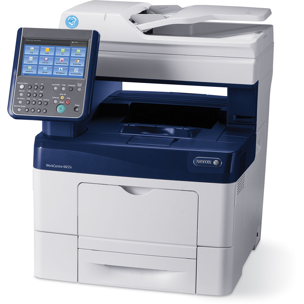 XEROX Printer WorkCentre Pro 32 Color Driver