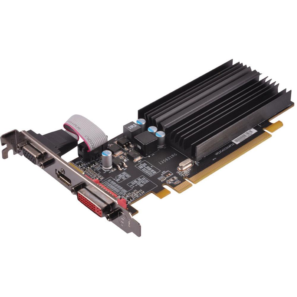 Xfx Amd Radeon Hd 5450 Graphics Card Driver Free Download