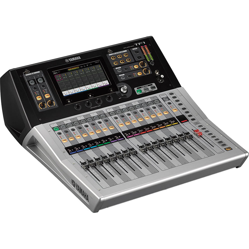Behringer 32 Channel Digital Mixer