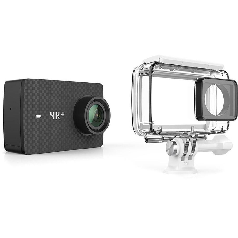 YI Technology 4K Action Camera