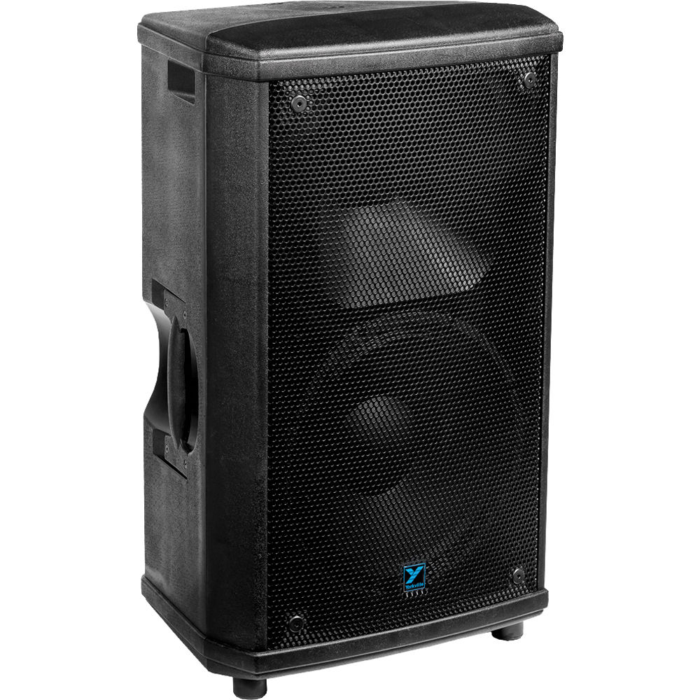 yorkville sound nx300p nx series powered loudspeaker 300w. Black Bedroom Furniture Sets. Home Design Ideas