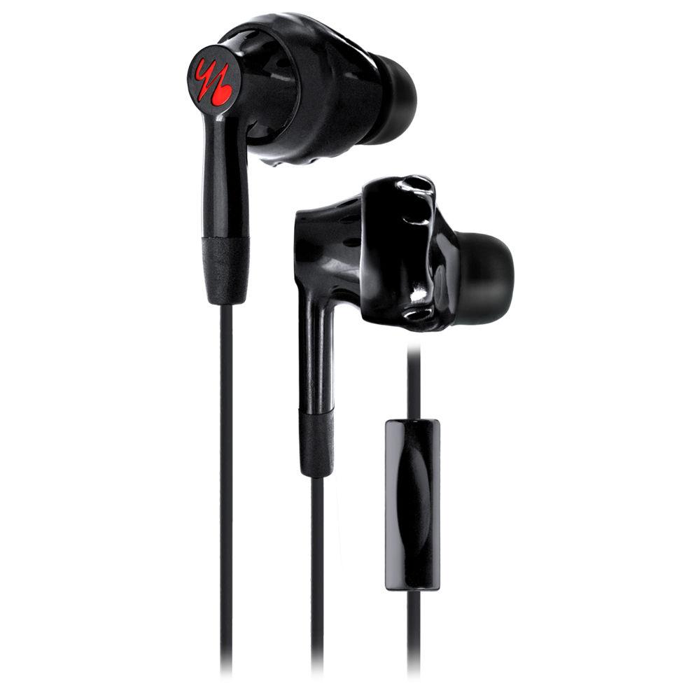 Yurbuds inspire 300 earphones - earphones tangle free case