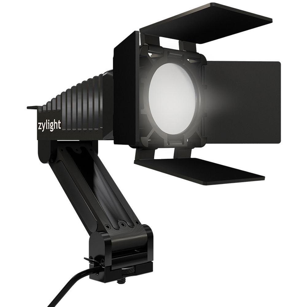 Zylight newz led on camera light with wireless control 26 01035 zylight newz led on camera light with wireless control arubaitofo Choice Image