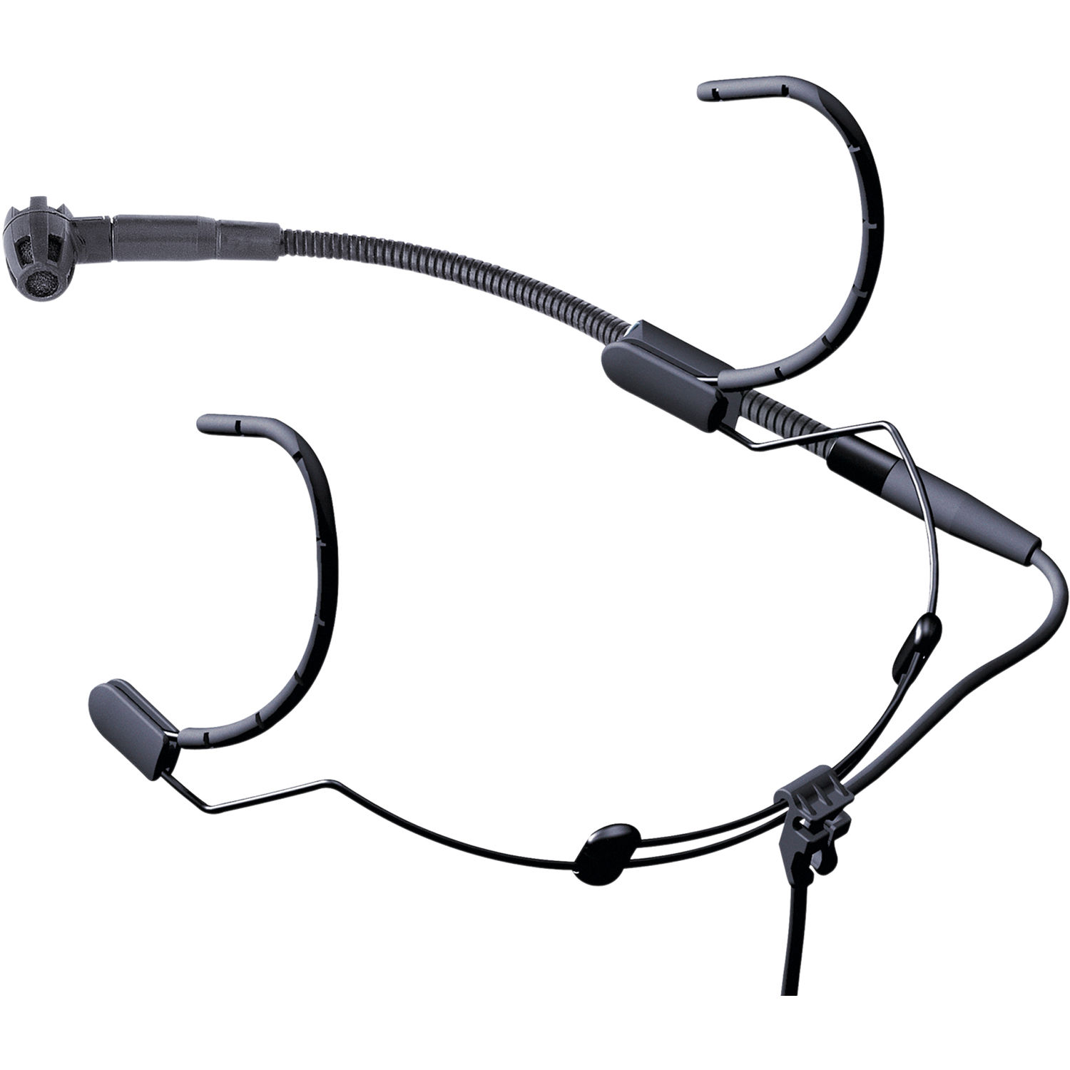 Audio Headset Earset Bh Photo Video Electret Microphone To Xlr Wiring Together With Sc4060 Dpa Microphones Akg C520 Head Worn Condenser Cardioid Connection
