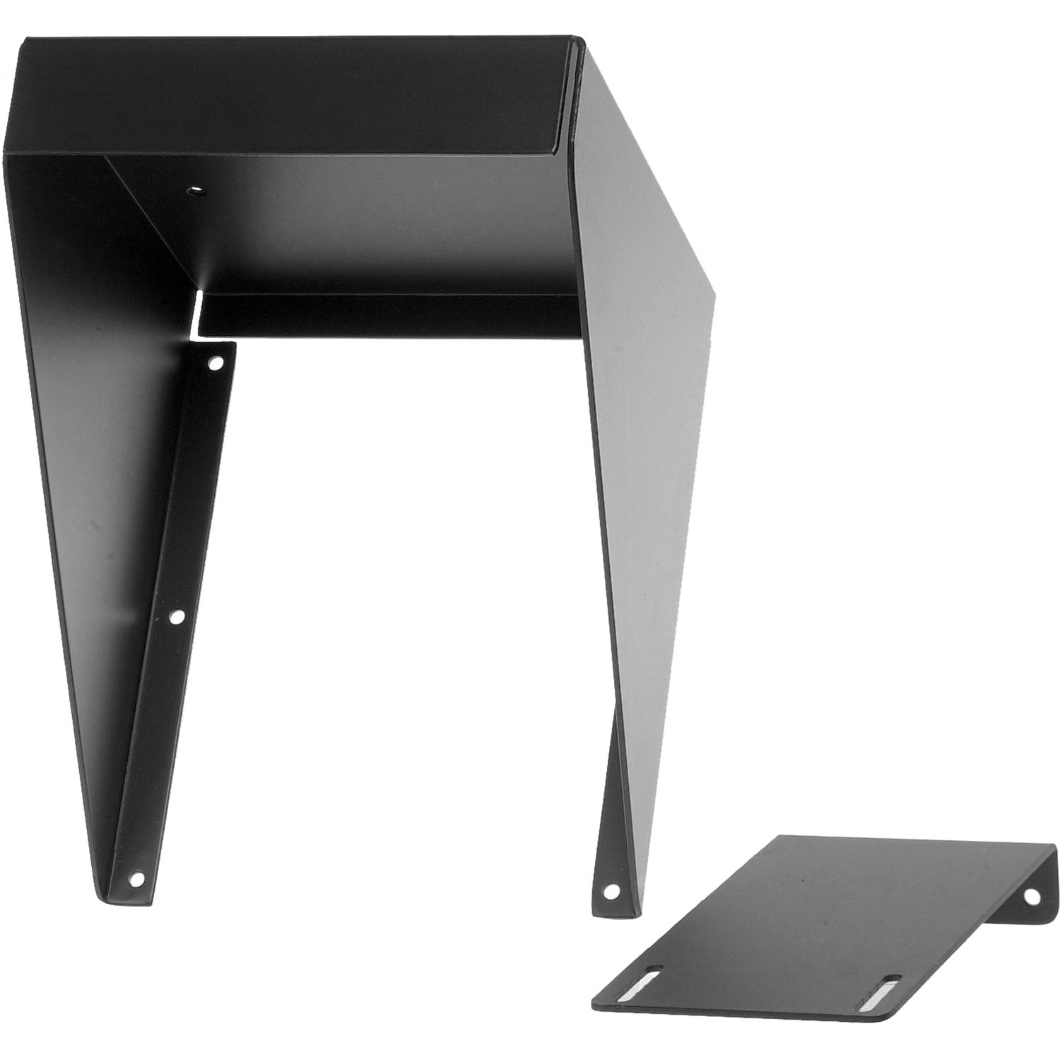 Wall Table Mount for 45V XL Enlarger Chassis