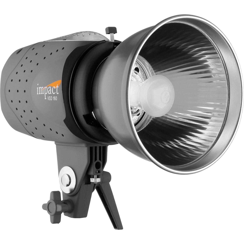 Impact Digital Monolight 160W/s (120VAC)