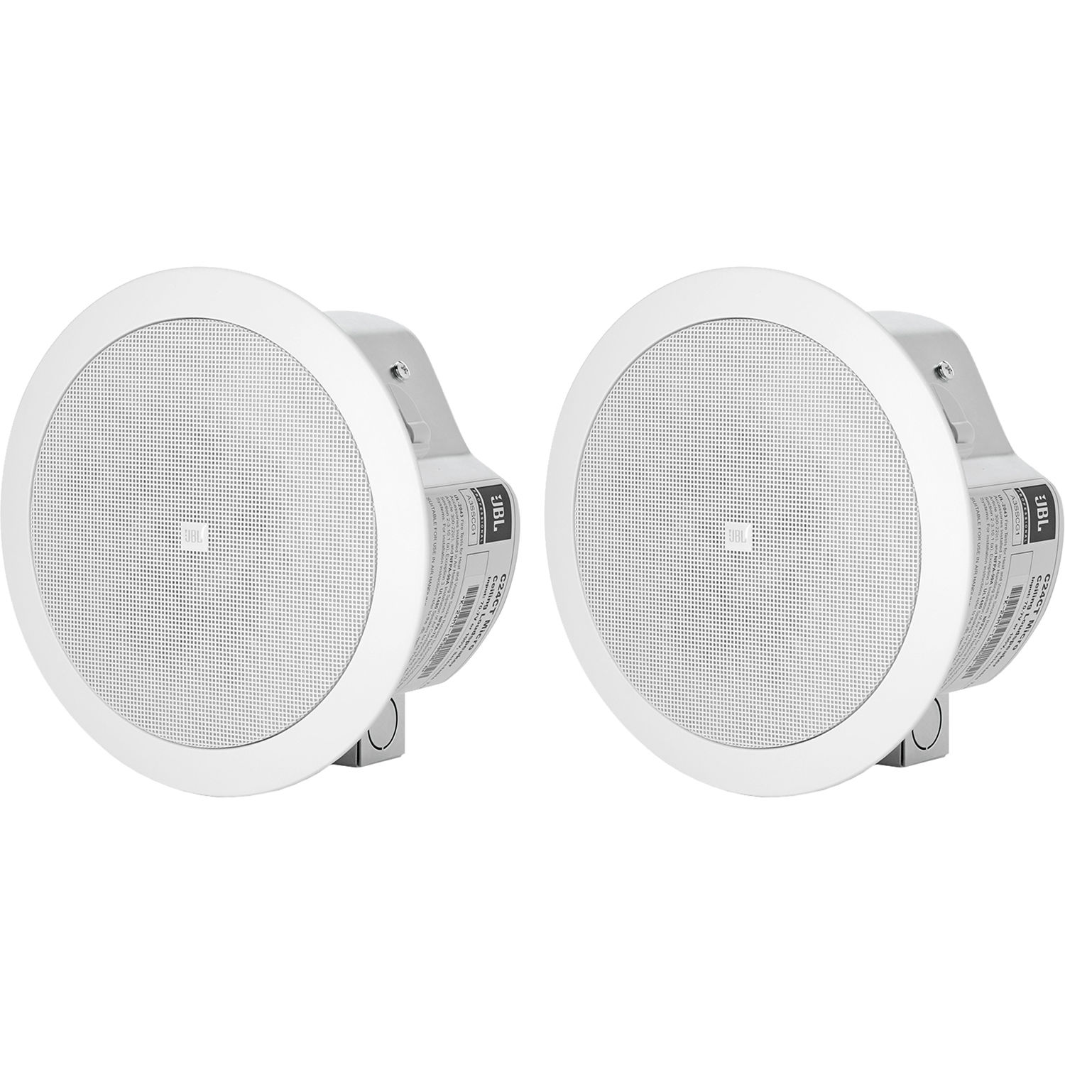 passive xlarge micro speakers pair image inch store ceiling control detail jbl
