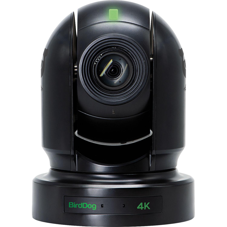 BirdDog EYES P400 4K 10-Bit Full NDI PTZ Camera with Sony Sensor