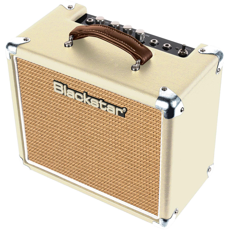 blackstar ht 1r tube guitar combo amplifier ht1rblonde b h photo. Black Bedroom Furniture Sets. Home Design Ideas