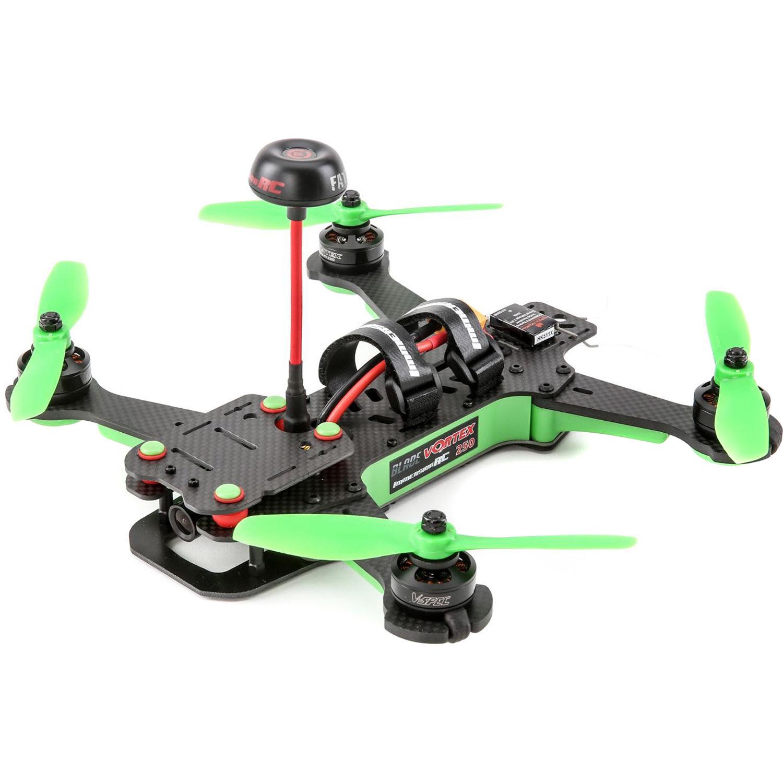 Blade Vortex 250 Pro Bnf Basic Racing Quadcopter Blh9250 B Amp H