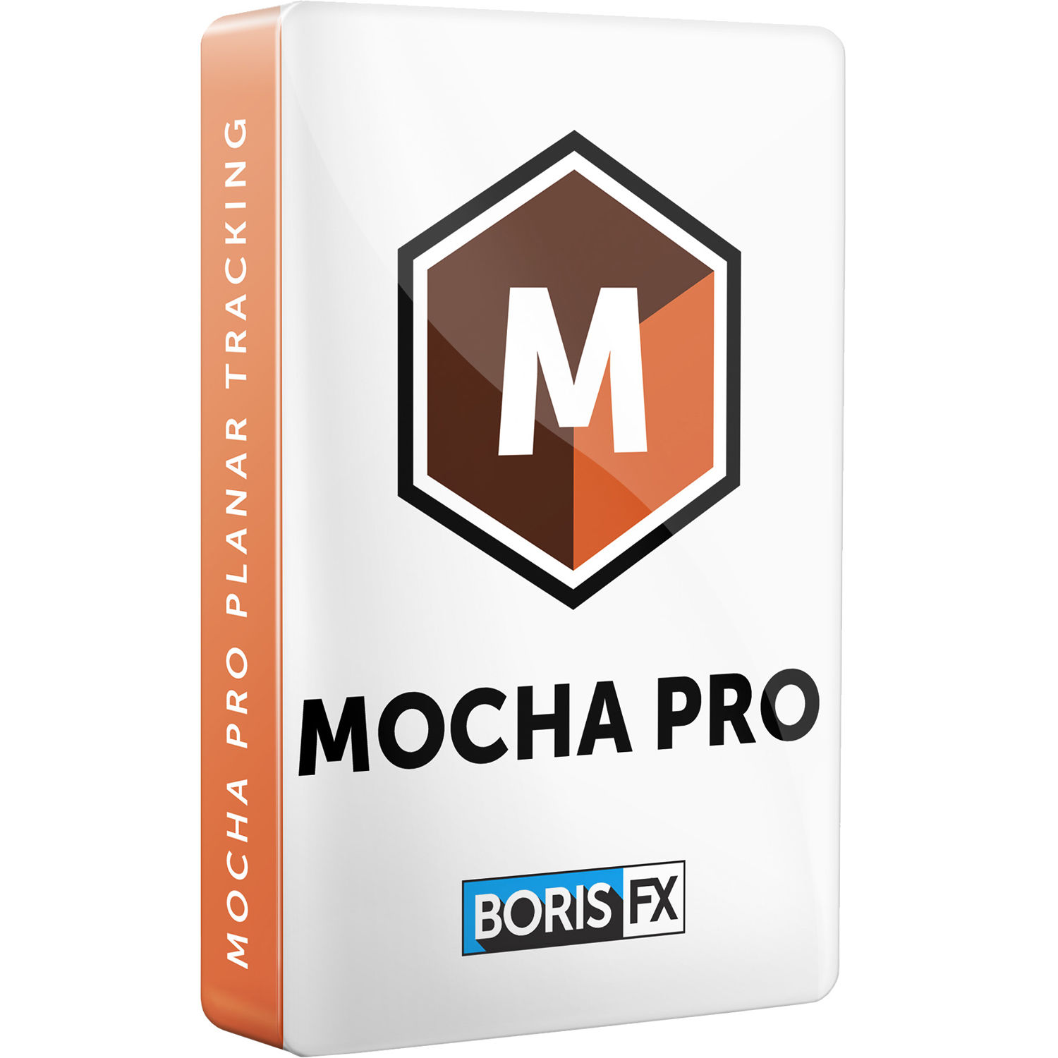 Mocha Pro 2019 Standalone App and Plug-Ins for Avid/Adobe/OFX  (Upgrade/Support Renewal, Download)