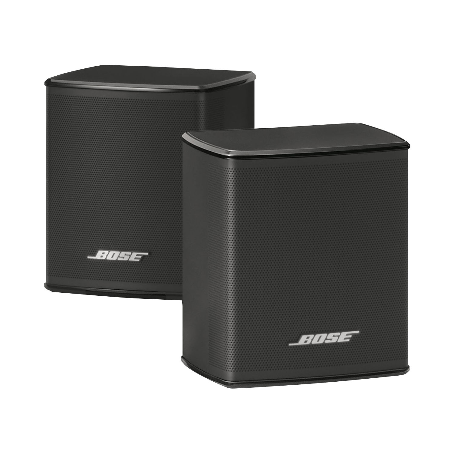 how to set up bose wireless speakers