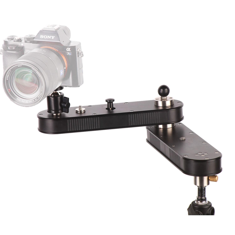 CAME-TV SL02 Folding Arm Camera Slider SL02 B&H Photo Video