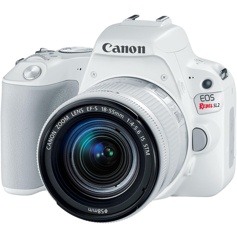 Canon SL2 | B&H Photo Video
