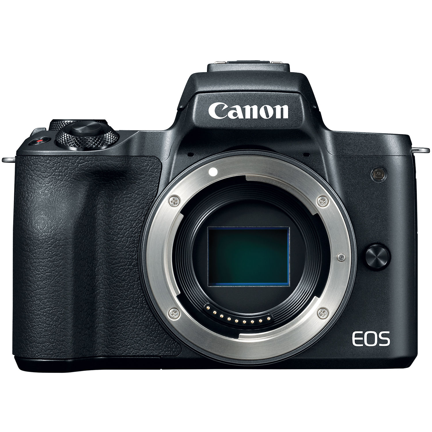 Canon M50 Eos Mirrorless Digital Camera M50 Camera Black