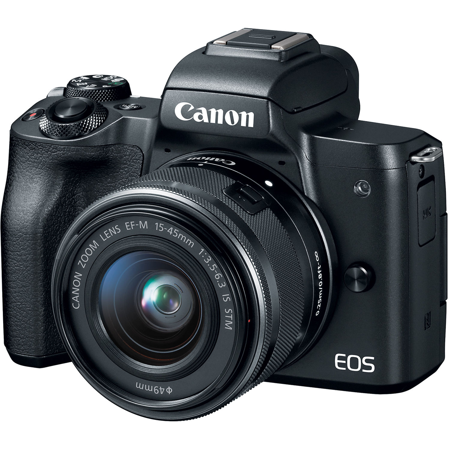 canon mirrorless cameras reviews