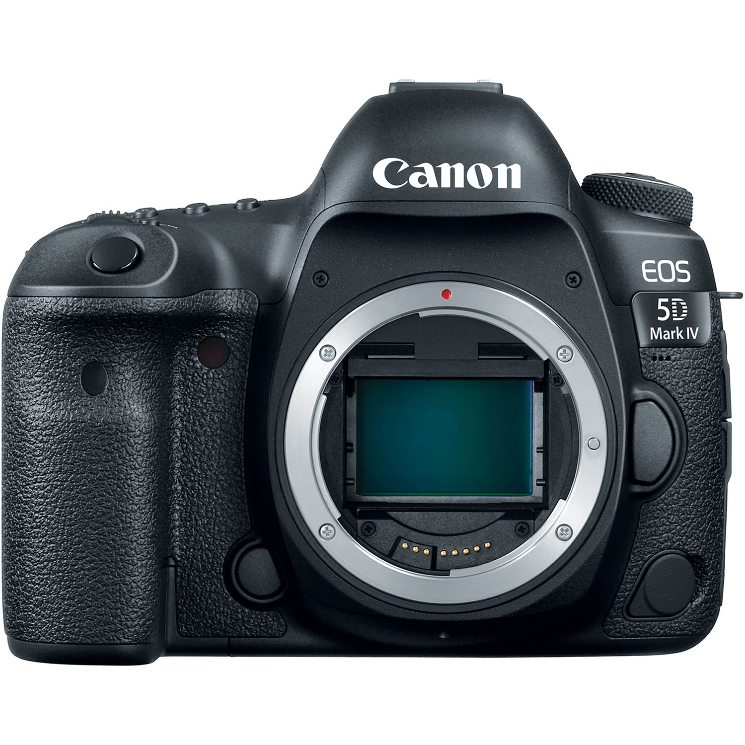 Canon EOS 5D Mark IV DSLR Camera Body Only