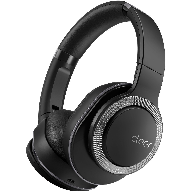 Cleer Flow Noise-Canceling Wireless Over-Ear Headphones