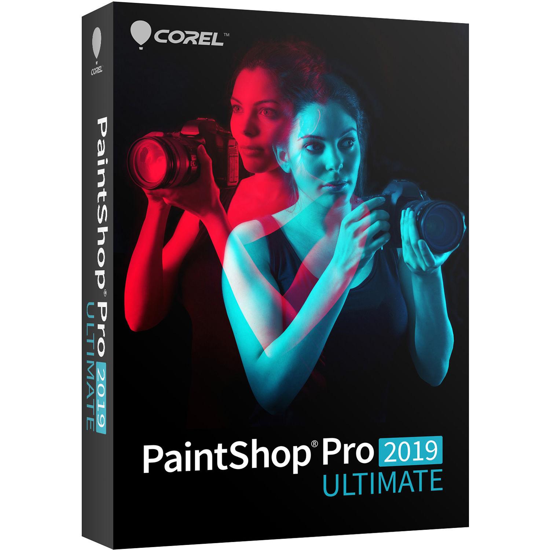 télécharger paint shop pro 8