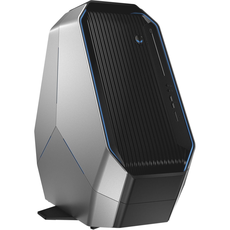 Dell Alienware Area-51 Audio Driver for PC