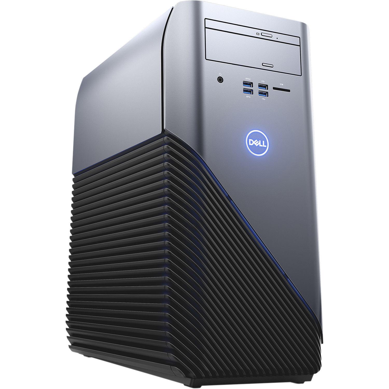 Dell Inspiron 5675 Gaming Desktop Computer I5675-A933BLU B&H