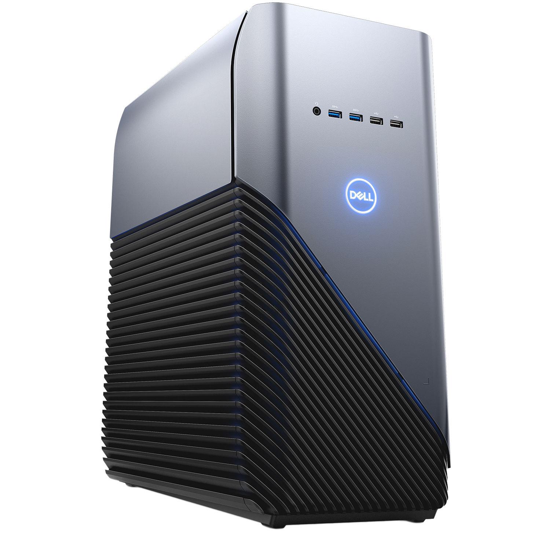 Dell Desk Top – Title