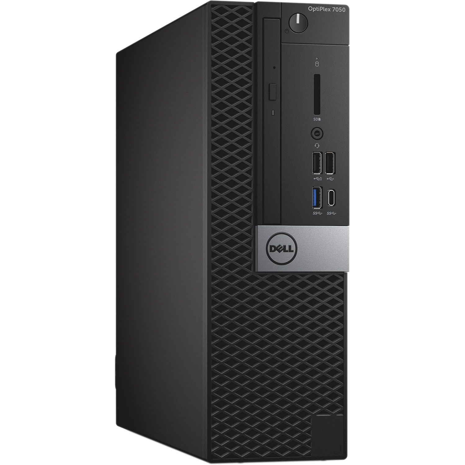 Dell OptiPlex 7050 Small Form Factor Desktop Computer PX8WD B&H