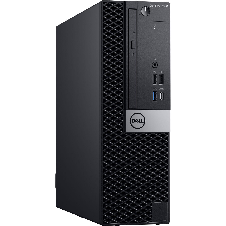 Dell OptiPlex 7060 Small Form Factor Desktop Computer T7G0K B H 47623e1d4cfd