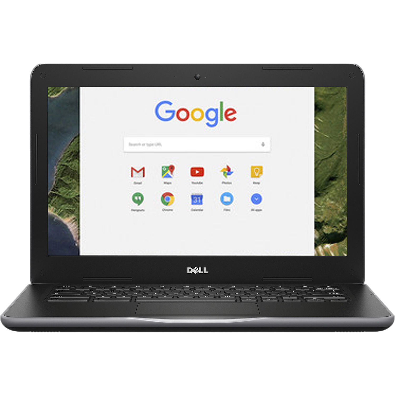 "Used Dell 13.3"" Chromebook 13 3380 32GB VNPVR B&H Photo"