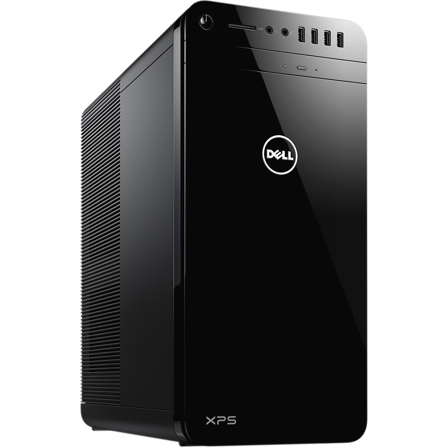 dell xps 8910 desktop computer xps8910 3020blk b h photo video rh bhphotovideo com