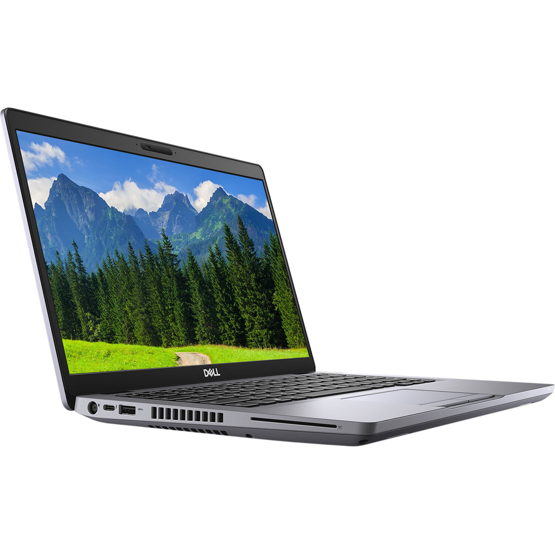 "Dell 14"" Latitude 5411 Laptop 63P78 B&H Photo Video"