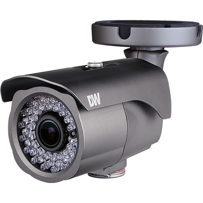 Digital Watchdog MEGApix Series 5MP Outdoor Network DWC ...