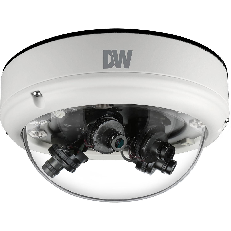 Digital Watchdog STAR-LIGHT FLEX 8MP DWC-VS753WT2222 B&H Photo