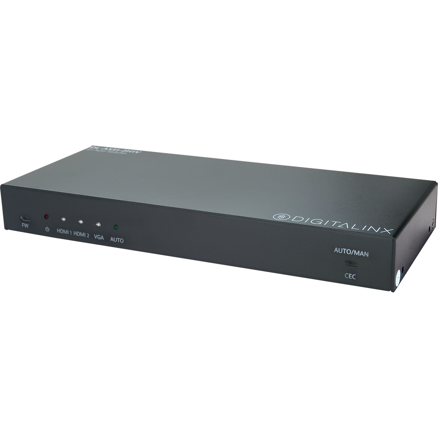 Enjoyable Digitalinx 3X1 Auto Switcher With 2 Hdmi 1 Dl As31 2H1V Wiring Cloud Philuggs Outletorg
