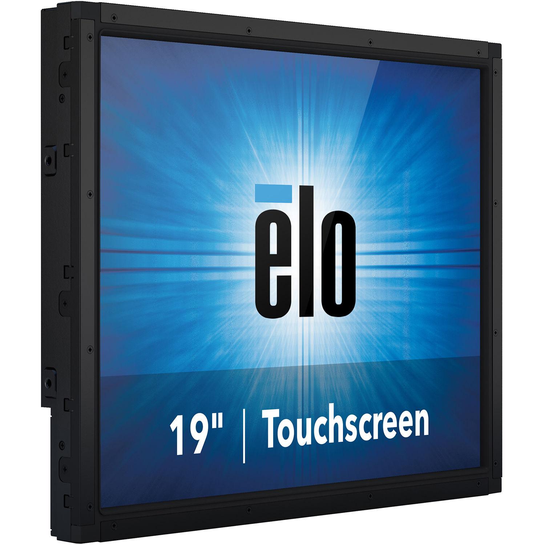 Elo Touch 19 Quot 1990l Open Frame Lcd Touchscreen E328497 B Amp H