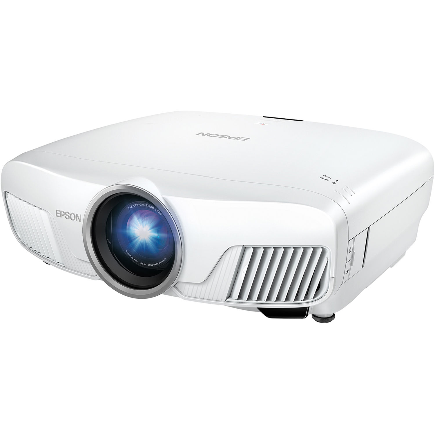 Epson powerlite home cinema 5040ube full hd 3lcd for Hd projector