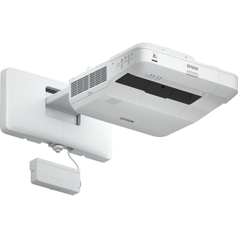 Epson Brightlink 697ui Wireless Full Hd 3lcd Ultra V11h823022