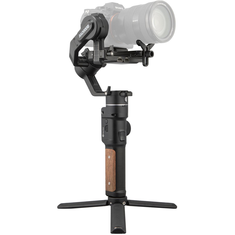 FeiyuTech Official Gimbal Hand Grip AK2000C Gimbal Stabilizer Accessories for AK2000S Gimbal