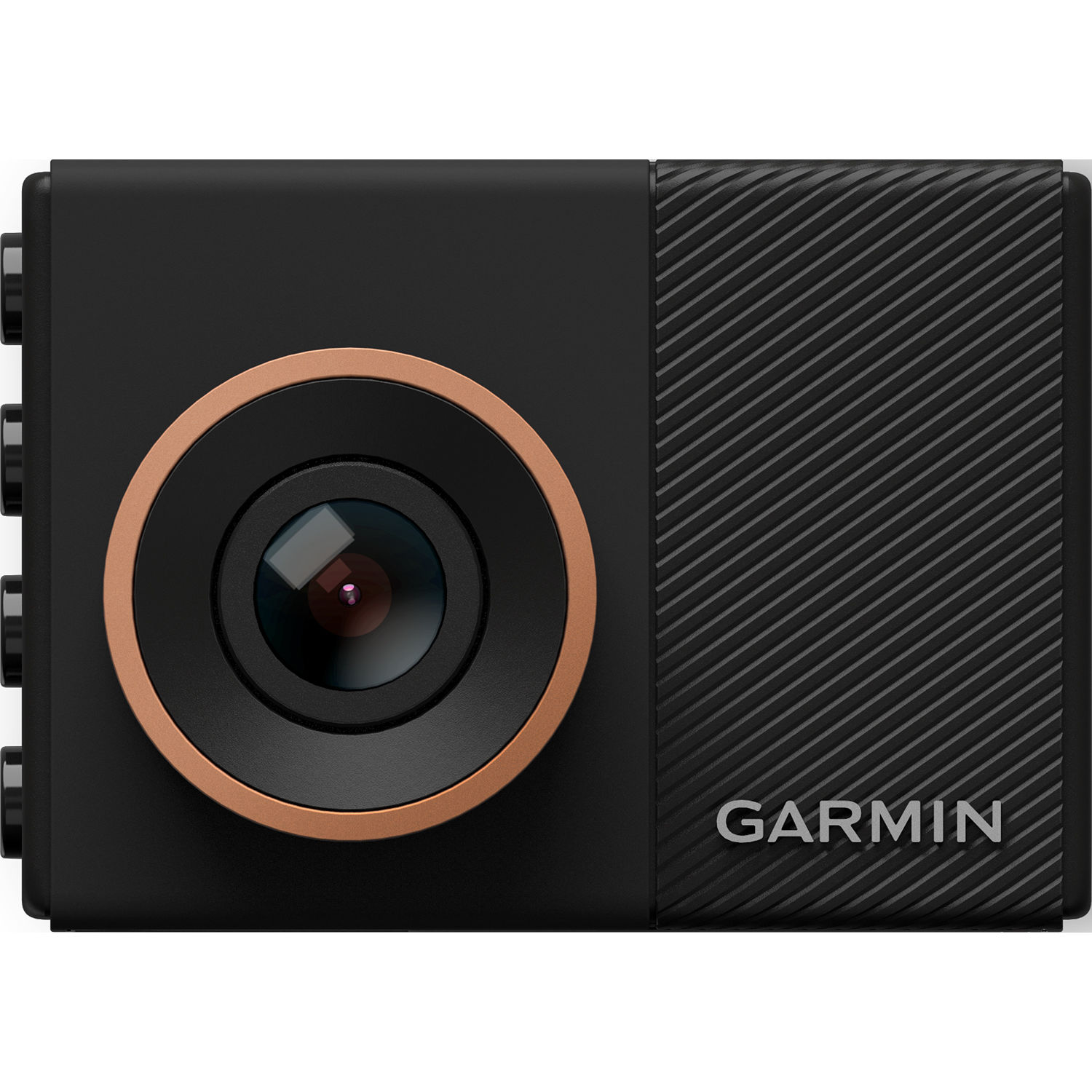 garmin dash cam 55 with lcd display voice 010 01750 10 b h. Black Bedroom Furniture Sets. Home Design Ideas