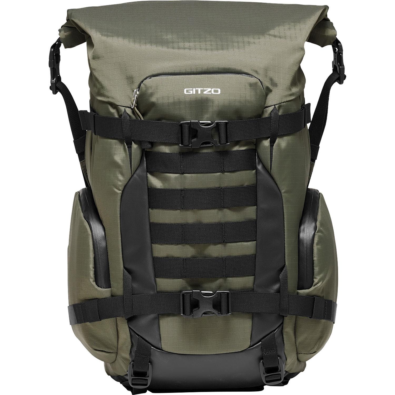 Gitzo Adventury Backpack (30L, Green) GCB AVT-BP-30 B&H Photo