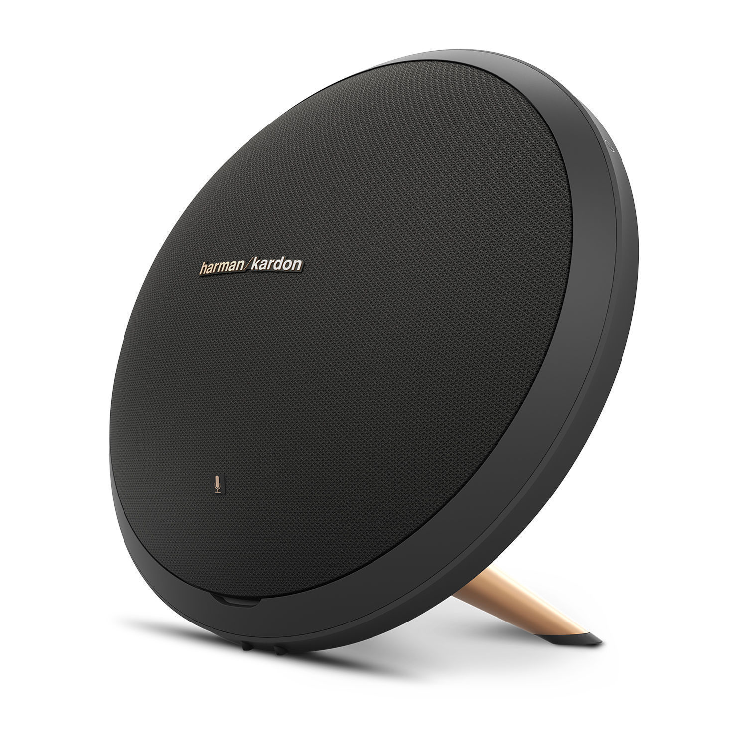 harman kardon onyx studio 2 wireless speaker onyxstudio2blkus. Black Bedroom Furniture Sets. Home Design Ideas