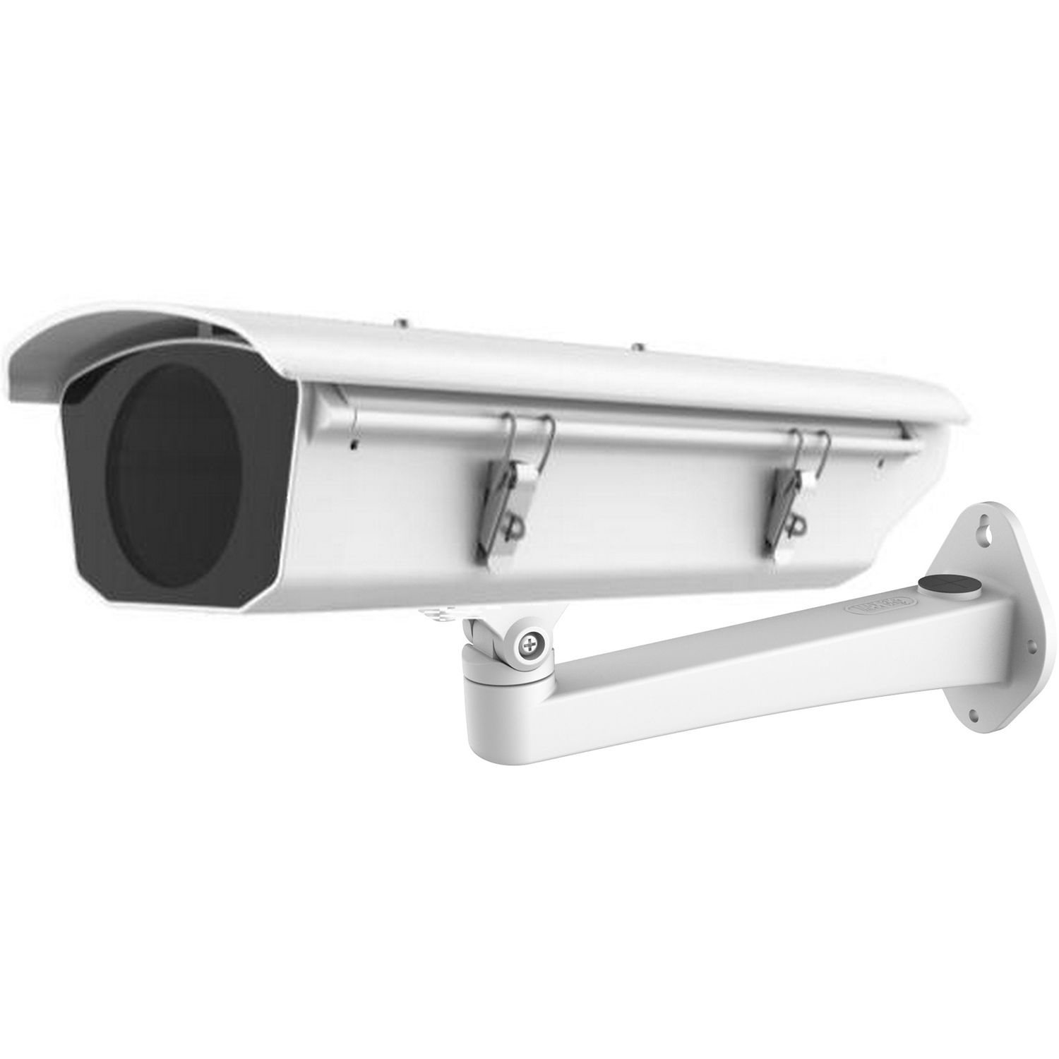Hikvision Chb Hb Camera Box Ip66 Housing With Heater Bh Card Holder Name Holders 6215 Fan And Wall Bracket