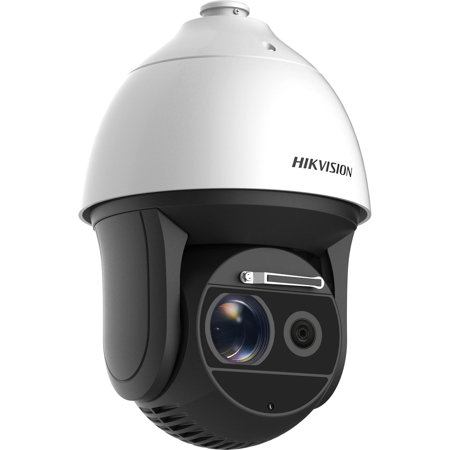 c6441047122 Hikvision 2MP Outdoor Network PTZ Dome Camera with 6.6-330mm Lens
