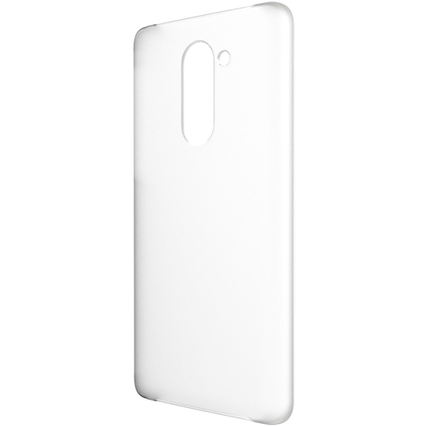 Huawei Honor 6x Case (Translucent)